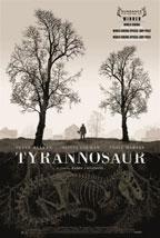 Tyrannosaur preview