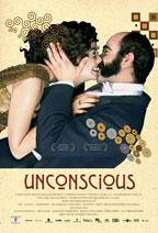 Unconscious movie poster