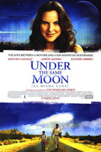 Under the Same Moon movie poster