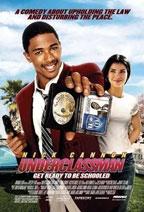 Underclassmen movie poster