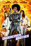 Undercover Brother preview