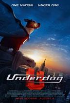 Underdog preview