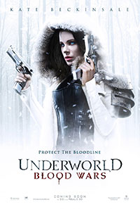 Underworld Blood Wars preview