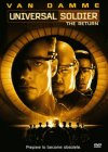 Universal Soldier II: The Return movie poster