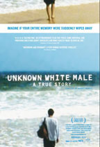 Unknown White Male movie poster