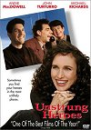Unstrung Heroes movie poster