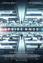 Upside Down movie poster