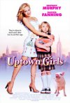 Uptown Girls preview
