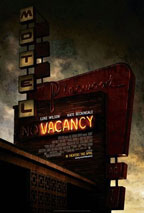 Vacancy movie poster