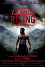 Valhalla Rising preview