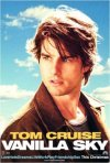 Vanilla Sky movie poster