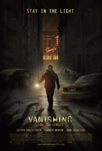Vanishing on 7th Street preview