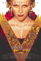Vanity Fair movie poster