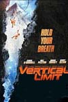 Vertical Limit movie poster