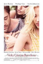 Vicky Cristina Barcelona preview