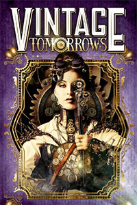 Vintage Tomorrows movie poster