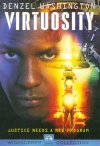 Virtuosity movie poster