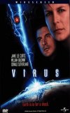 Virus movie poster