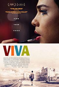 Viva movie poster