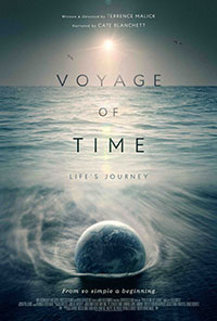 Voyage of Time preview