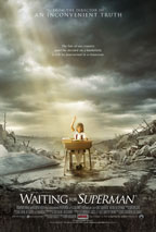 Waiting for Superman movie poster