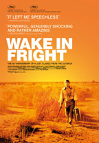 Wake in Fright movie poster