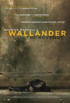 Wallander movie poster