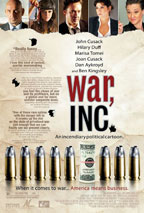 War, Inc. preview