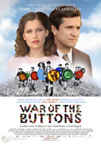War of the Buttons preview