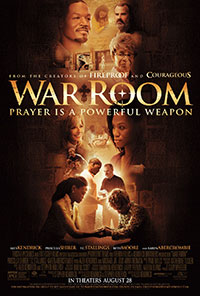 War Room preview