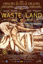 Waste Land movie poster