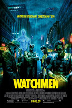 Watchmen preview