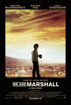 We Are Marshall preview