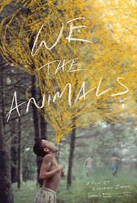 We the Animals preview