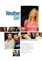 Weather Girl movie poster