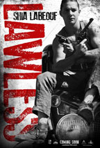 Lawless preview