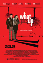 What Goes Up preview
