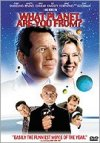 What Planet Are You From? movie poster