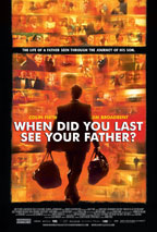 When Did You Last See Your Father? preview