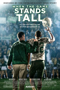 When the Game Stands Tall preview