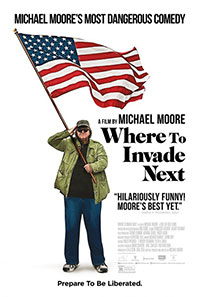Where to Invade Next preview