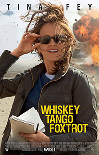 Whiskey Tango Foxtrot preview