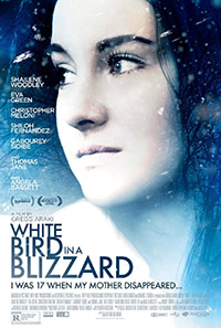 White Bird in a Blizzard preview