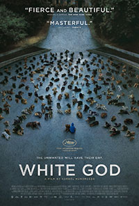White God preview