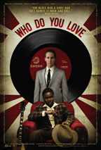Who Do You Love movie poster