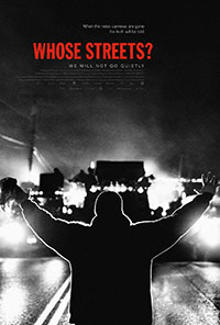 Whose Streets? preview