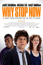 Why Stop Now preview