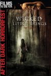 Wicked Little Things (After Dark Horrorfest) movie poster