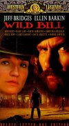 Wild Bill movie poster