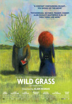 Wild Grass movie poster